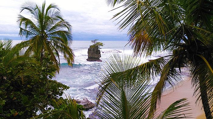 Коста-Рика. Карибское море
